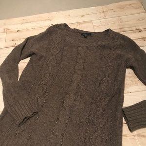 American eagle bead sweater M